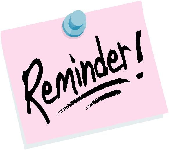 Broadlands Owners: Please cast your votes for the Annual Meeting by 5pm on Monday May 3rd! More information can be found...