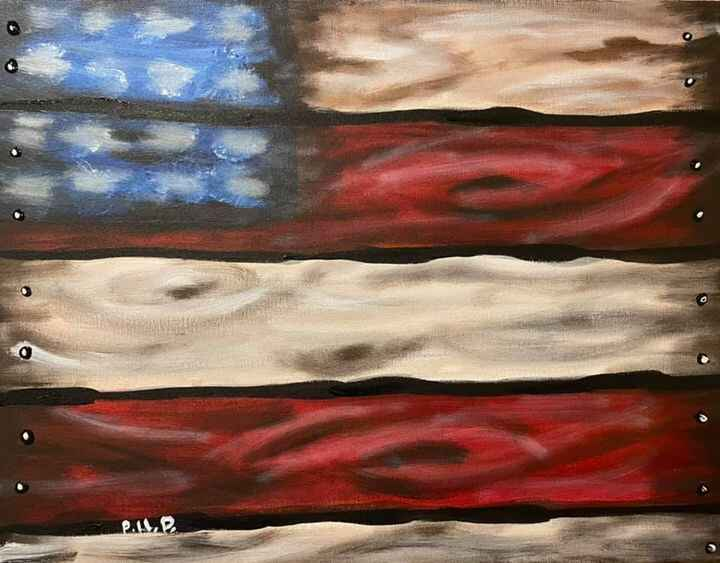 Happy 4th of July! Stay safe! We challenge you to take 3 artistic pictures today and post them on our page!