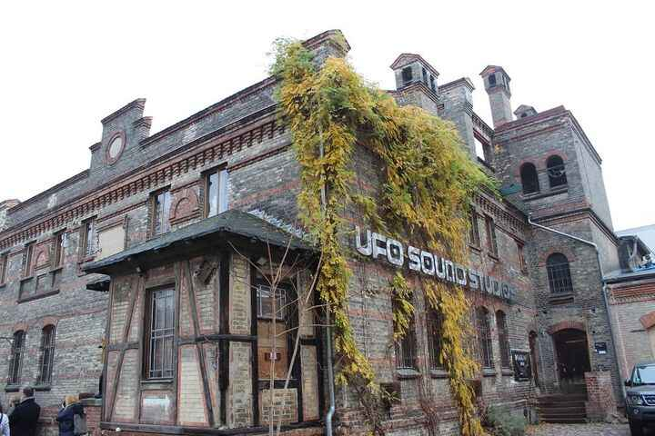 SAVE THE DATE!!! On Sunday, Sept 13 we are exclusively opening the doors of  historical Musikbrauerei for you! As part o...