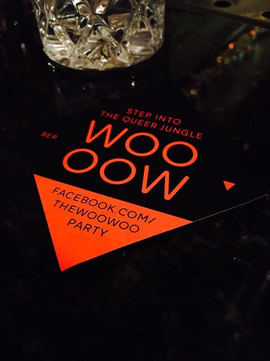 The WOO WOO stickers are fresh off the press! Special thanks to Martin Samuel for doing such a wonderful job printing ou...