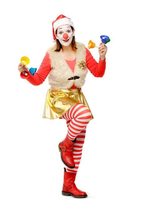 """Heute beginnen die Wiederaufnahmeproben für mein Theaterstück """"Die Blume Weihnacht"""". Bis auf den 7.12. sind die Vormitta..."""