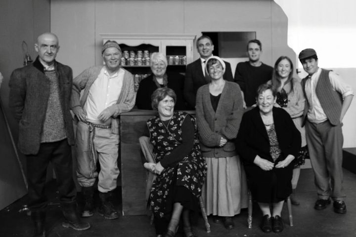 We'd like to say a huge thank you to everyone who made our production of the Cripple of Innismaan a fantastic success. O...