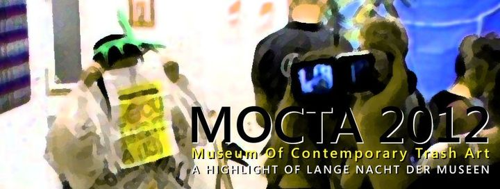 MocTA Museum of contemporary TrashArt's cover photo