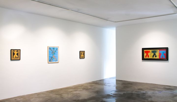 Photos from Michael Fuchs Galerie's post