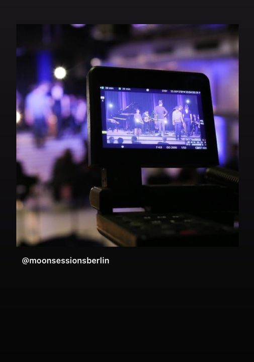 We are getting ready for Moon Sessions [take4]!!!FRIDAY-SUNDAY, every day live concerts @ 7.30pm find further informatio...