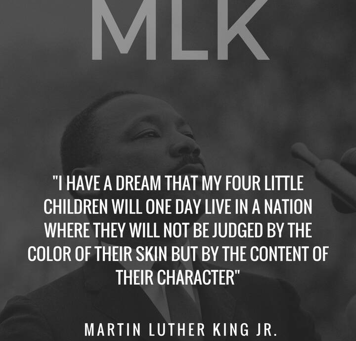 A day to honor. A day to reflect. A day to celebrate. Happy Martin Luther King Jr. Day! #sinclairent #mlkday