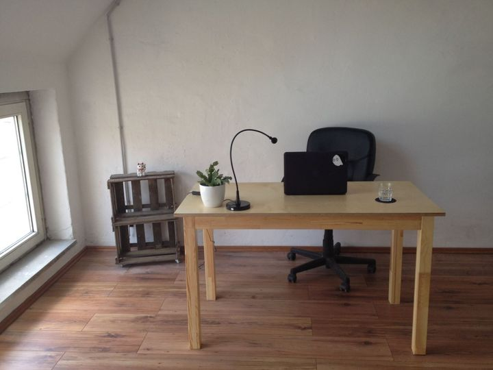 Are you looking for a lovely new place to work for 2015? We have a couple of desks available in our beautiful, light, wa...